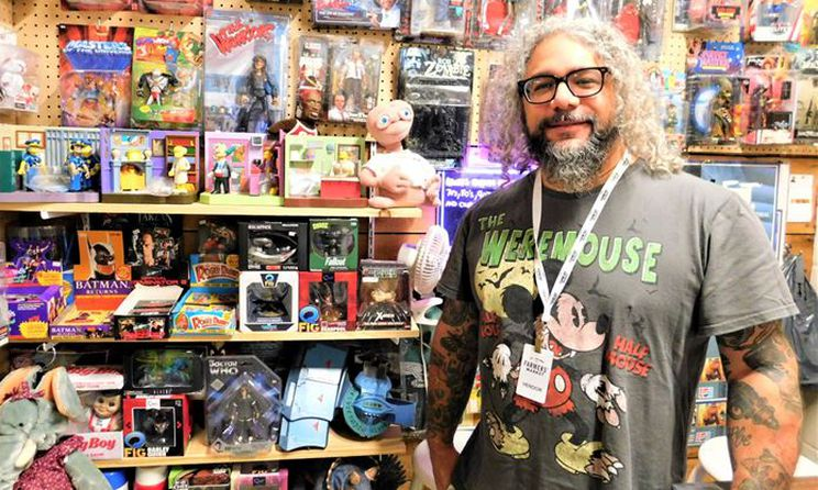 Toy story: Store in Waterloo Region brings childhood memories to life