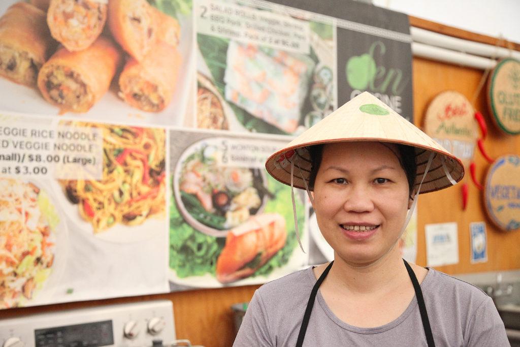Vendor Spotlight: Authentic Vietnamese from Sen Cuisine
