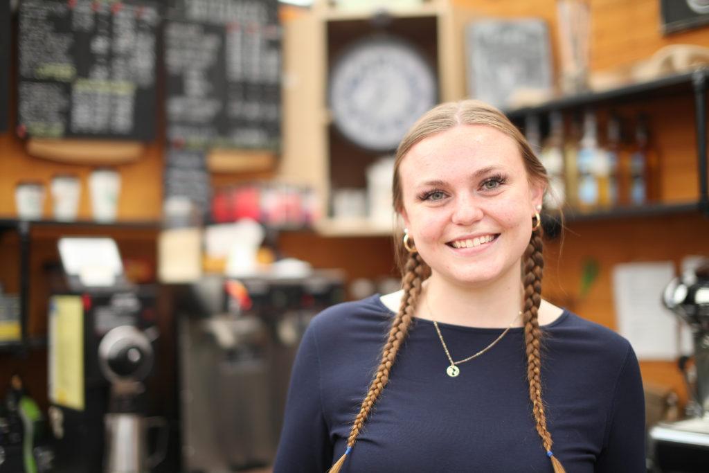 Vendor Spotlight: Fresh Brewed Coffee From Full of Beans