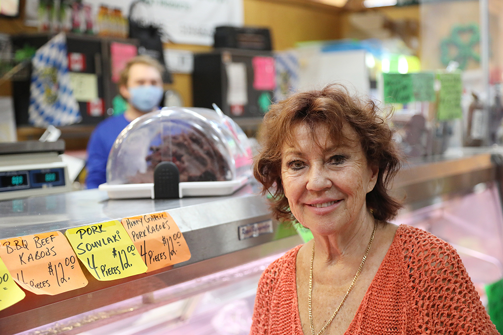 Vendor Spotlight: Quality is King at Cloverleaf Farms
