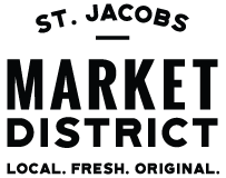 St. Jacobs Market District